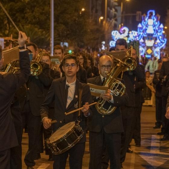 Diputación refuerza la tradición musical castellonense con las bandas de música