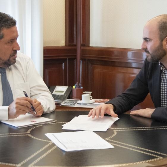 Diputación incorpora la creación de tiendas multiservicios a su ambicioso programa