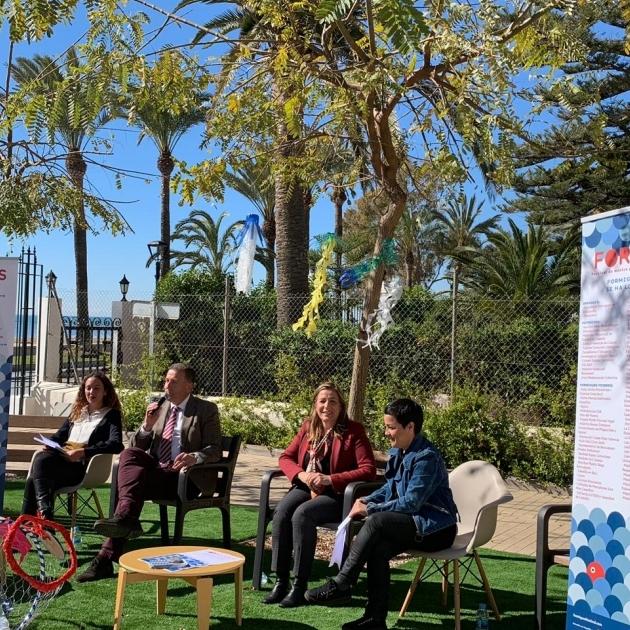 Diputación colabora con el VII Formigues Festival