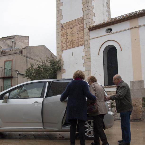 Diputación ampliará su catálogo de servicios #Repoblem