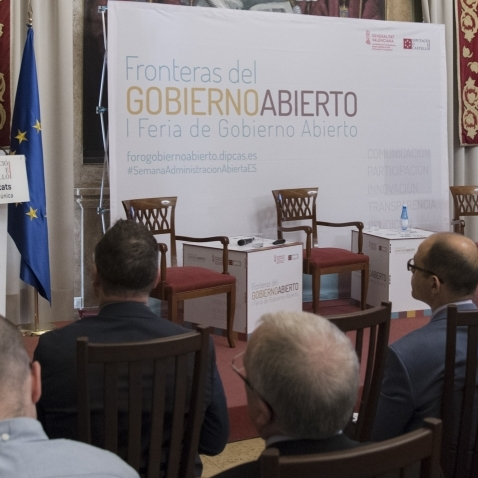 Diputación activa el nuevo Portal de Datos Abiertos como parte de su compromiso con la Transparencia