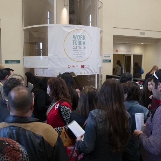 Diputación ayuda a crear empleo de la mano de las empresas