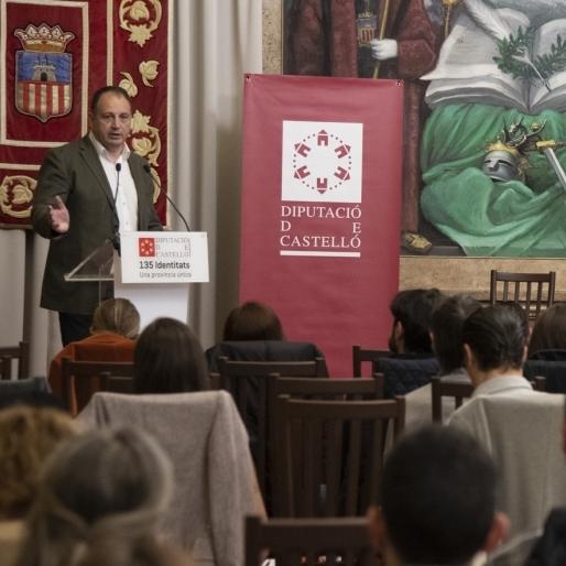 Diputació acosta les oportunitats de la UE a les persones emprenedores de la província