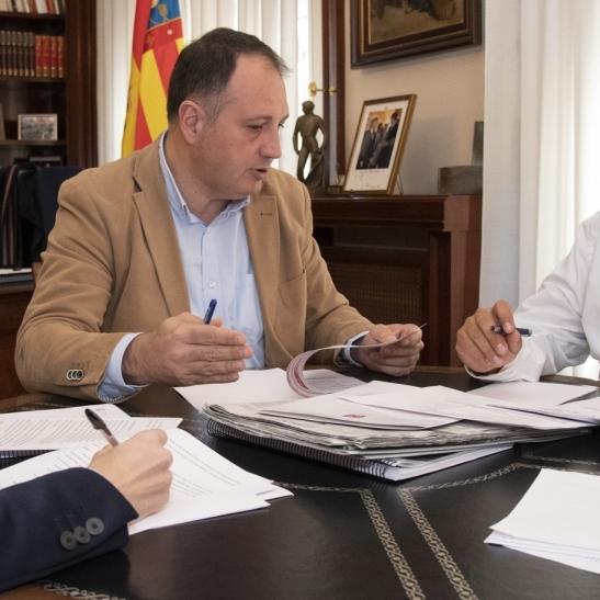 Diputación ultima la creación de nuevos espacios para emprendedores