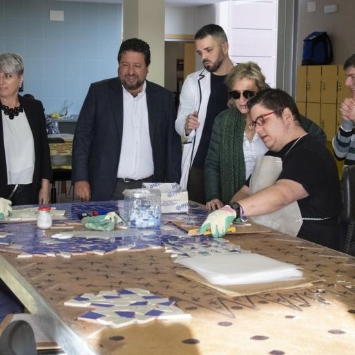Diputación convertirá Penyeta Roja en el mayor complejo socioeducativo