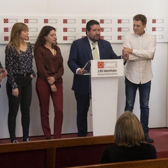 Diputación consolidará el Festival de Teatro Clásico en la élite de las artes escénicas