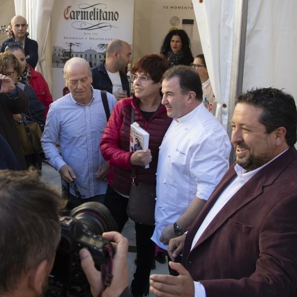 Castelló Ruta de Sabor rep desenes de sol·licituds d'adhesió