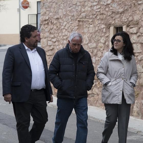 Diputación será la primera institución provincial en abrir los territorios inteligentes