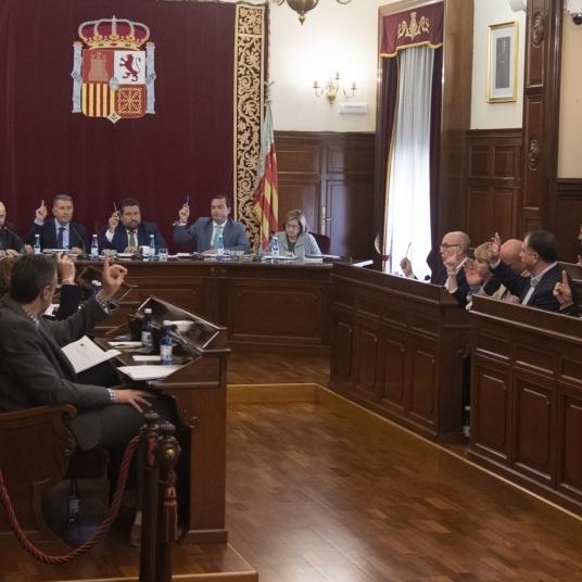 Diputació tanca la legislatura pagant els seus més de 3.000 proveïdors