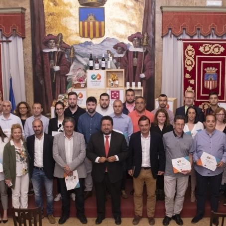 Diputación consolida la provincia como destino gastronómico de primer nivel
