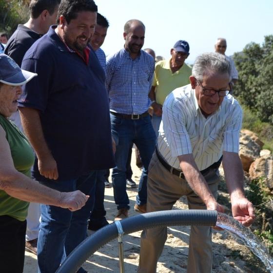 Diputació duplica fins a 800.000 euros les ajudes d'emergència hídrica