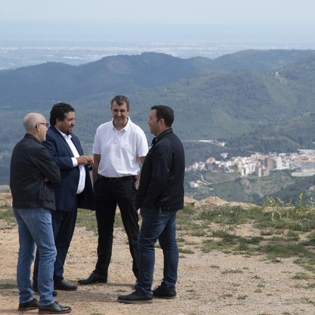 La Vuelta 2019 para en Castellón gracias a la Diputación