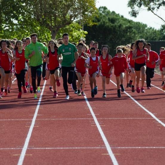 Diputació reforça el seu suport a l'esport base als municipis de la província