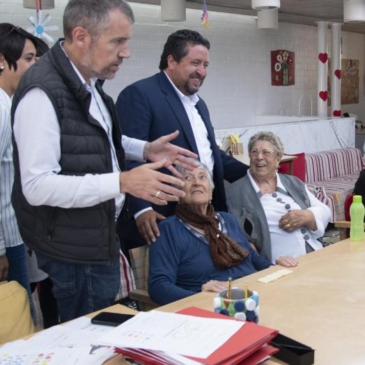Diputación mantendrá abiertos en verano 91 centros de atención infantil