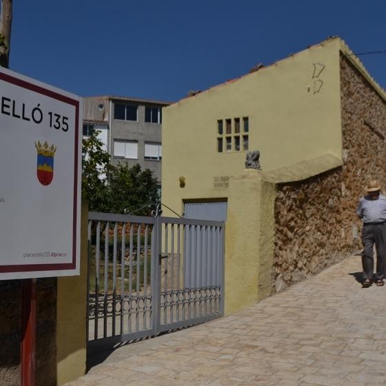 Diputació ha donat ja llum verda a 310 actuacions del Pla Castelló 135