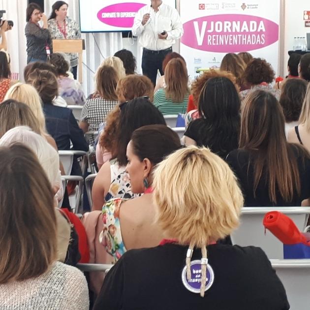 Diputació promou l'ocupació de la dona rural major de 45 anys