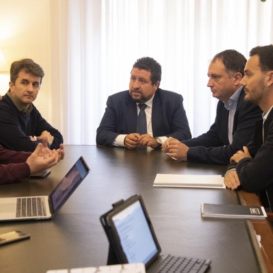 Diputació impulsa el potencial de la tecnologia en el desenvolupament de la província