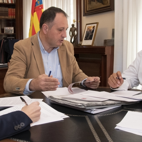 Diputación incorpora nuevos espacios para emprendedores a sus medidas de Repoblem
