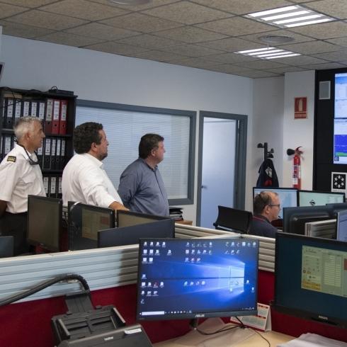 El Consorcio Provincial de Bomberos coordinará un dispositivo de 750 efectivos