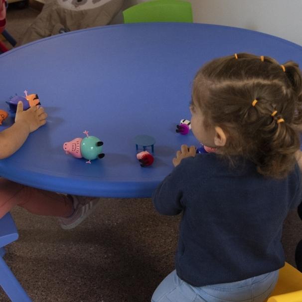 Diputación mantendrá abiertas sus 10 primeras Unidades de Conciliación Familiar