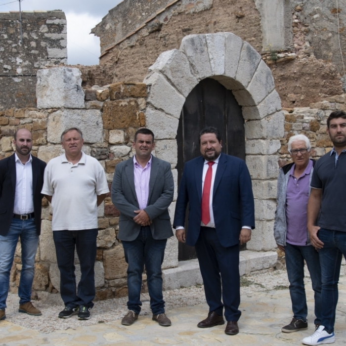 Diputación impulsa nuevas oportunidades en Torre d´En Besora