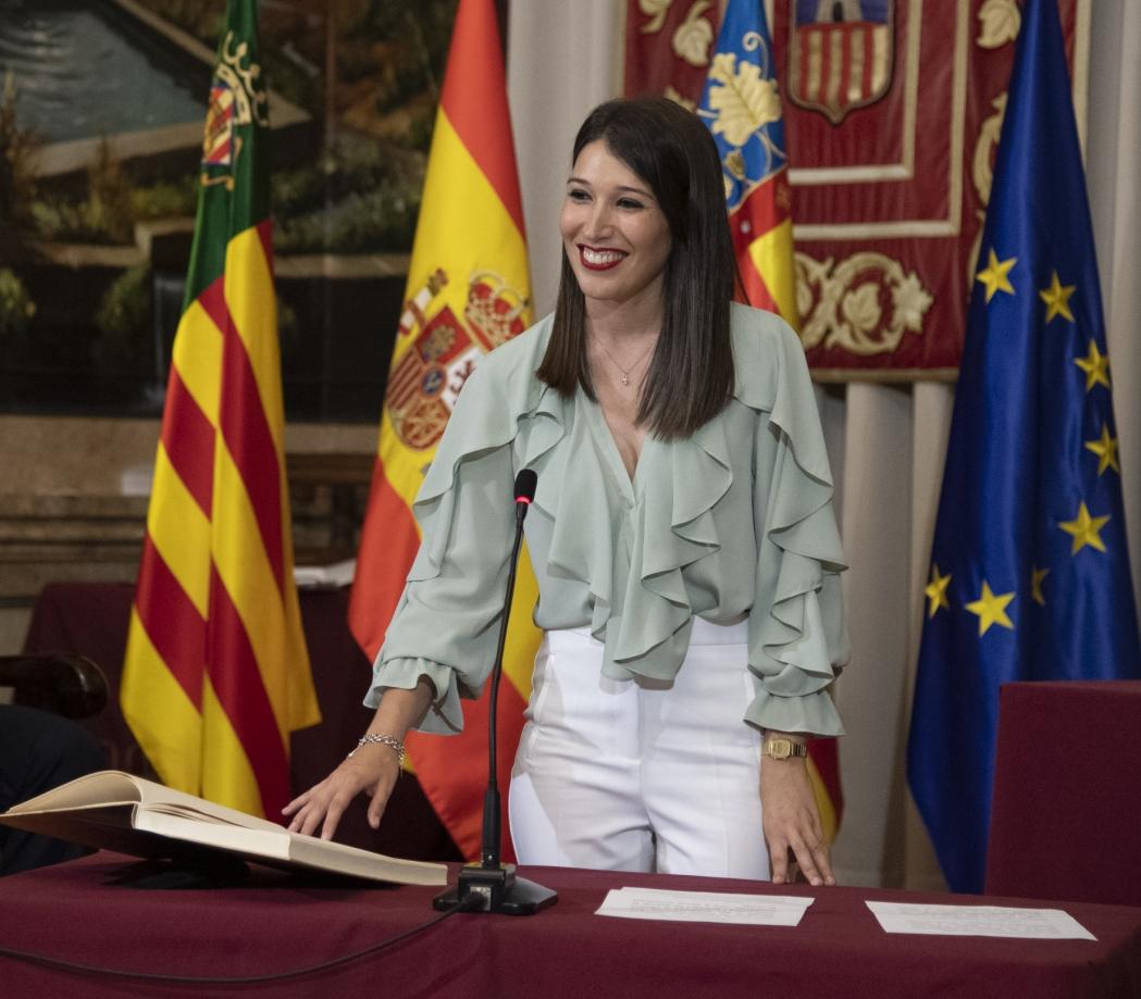 María Jiménez está coordinando resolución del pliego de condiciones del Plan Provincial de Mosquitos
