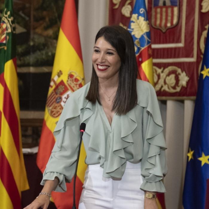 María Jiménez està coordinant la resolució del plec de condicions del Pla provincial de mosquits