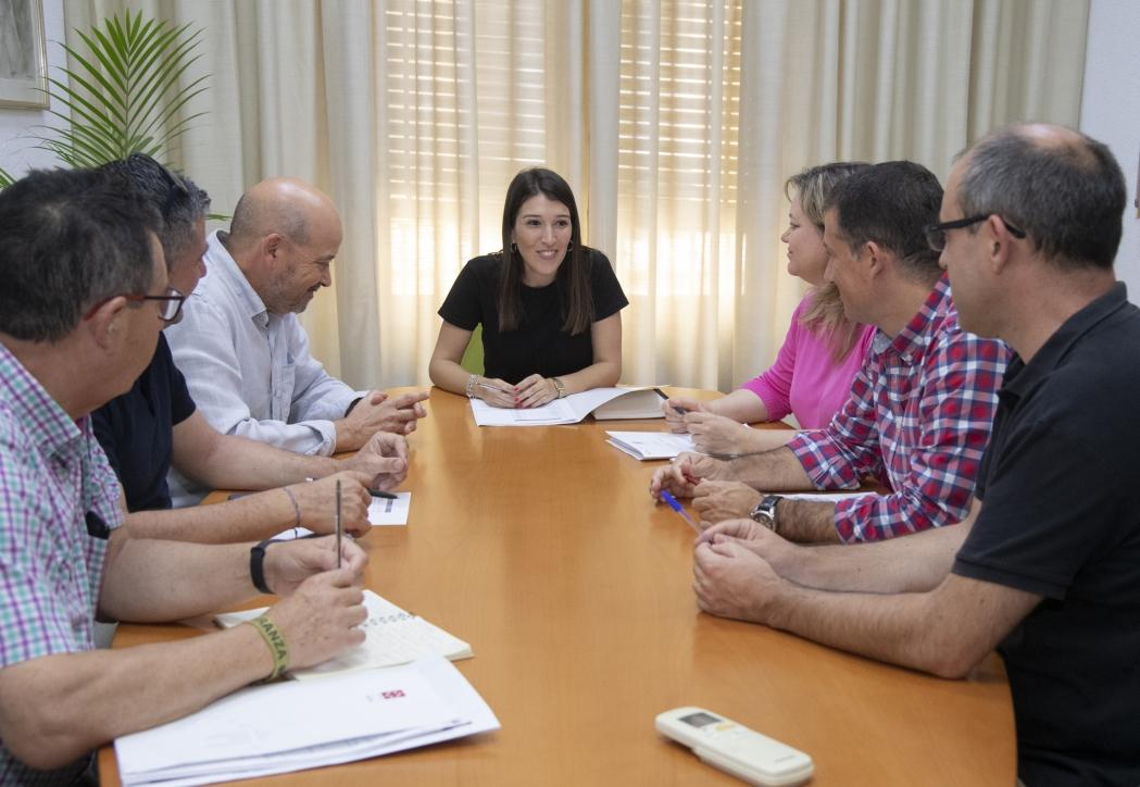 María Jiménez anuncia que dilluns que ve s'activarà el Pla Provincial Contra els Mosquits