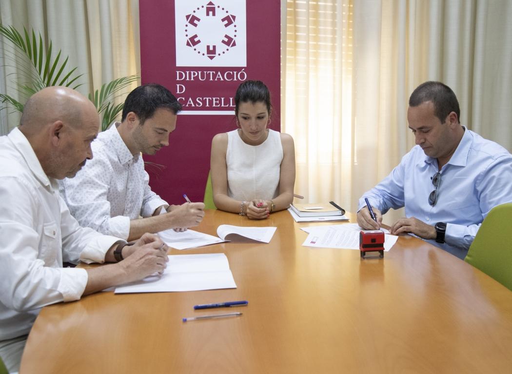 La Diputación activa el plan contra los mosquitos en las zonas centro y sur de la provincia