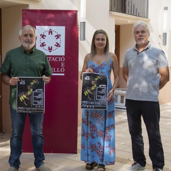 Gaetà Huguet  acogerá el martes 23 de julio el VI Grand Prix Diputació de Castelló