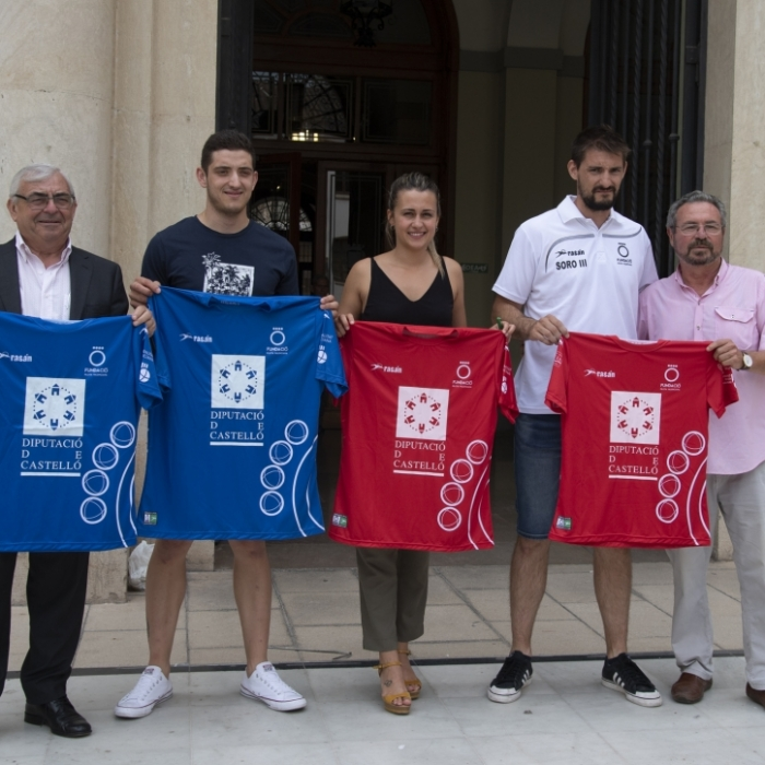 El Trofeo Diputación de Escala i Corda reúne los días 5, 9 y 10 de agosto a los mejores 'pilotaris'