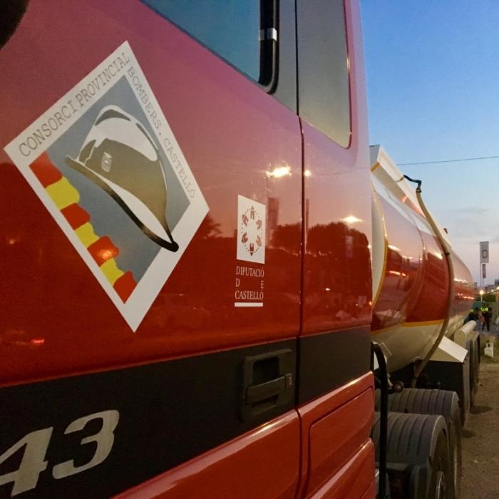 75 efectivos velarán por la seguridad de los 'sounders' en Borriana