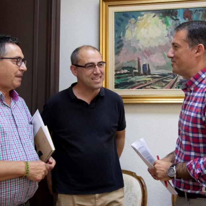 La Diputació destina una inversió de 2.690.000 euros en 8 projectes de millora de carreteres