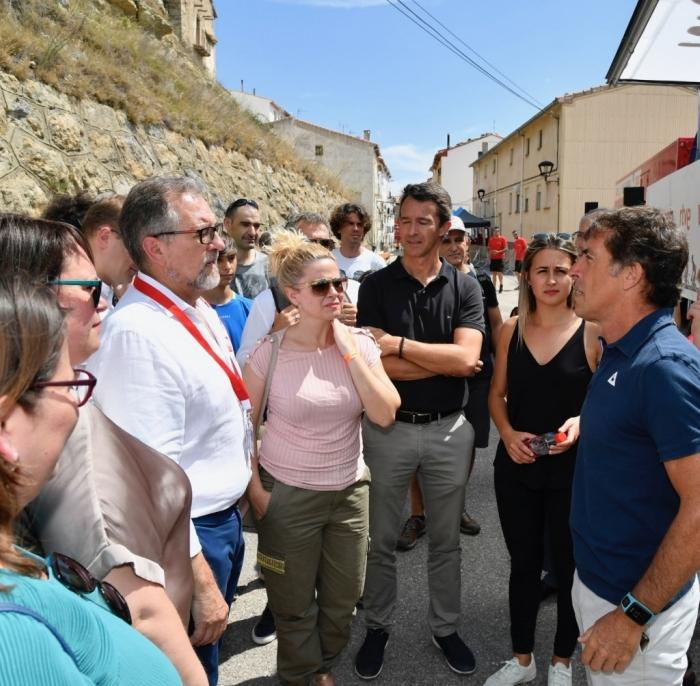 Castelló tanca l'agost amb un 92% d'ocupació turística i preveu un 80% per a setembre