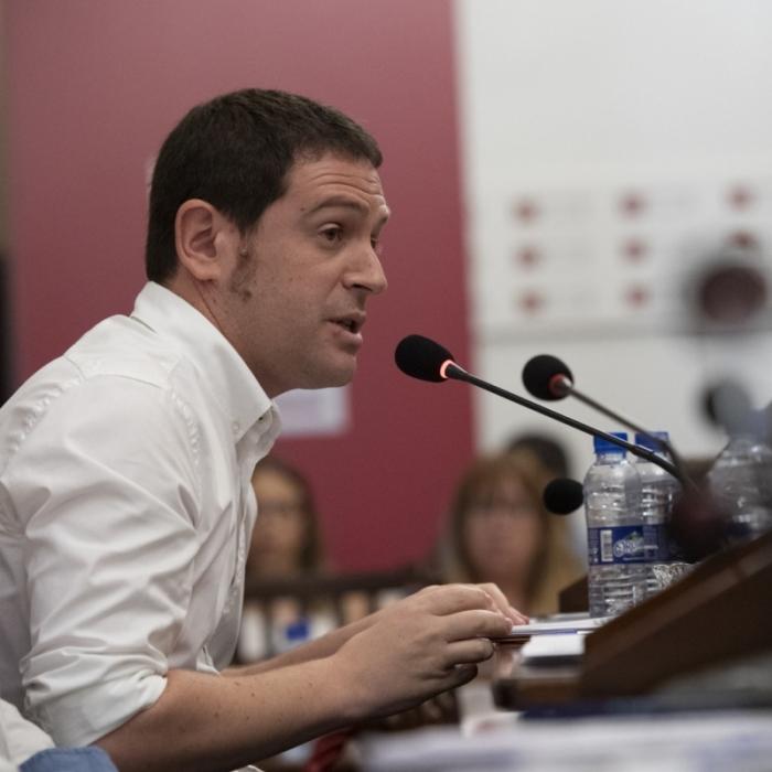 Garcia insisteix a l'alcaldessa d'Onda que deixe d'utilitzar el Medi Ambient de forma partidista