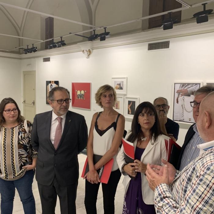 La Diputació aposta pels artistes emergents i l'excel·lència per a la nova política cultural