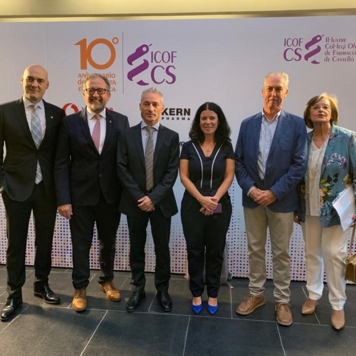 Martí defensa l'adopció de mesures que garantisquen l'accés als medicaments a l'interior