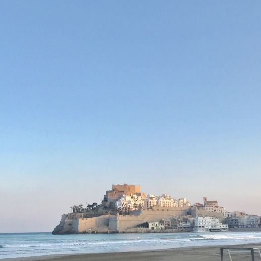 La Diputación abre las puertas del castillo de Peñíscola el viernes para celebrar el Día del Turismo