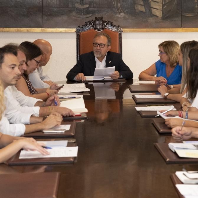 La Diputació reforçarà la xarxa d'oficines d'assessorament sobre reclamacions hipotecàries