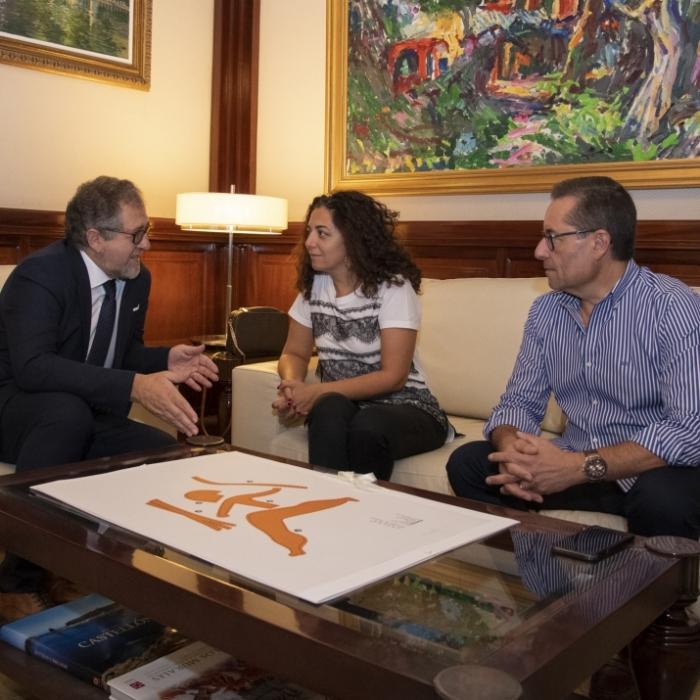José Martí i Ana Besalduch veuen primordials les capitals de comarca per a combatre la despoblació