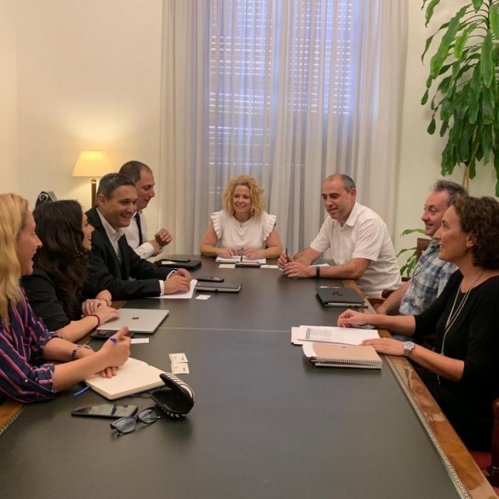 Los productos de Castelló Ruta de Sabor ocuparán un espacio central en Gastrónoma 2019