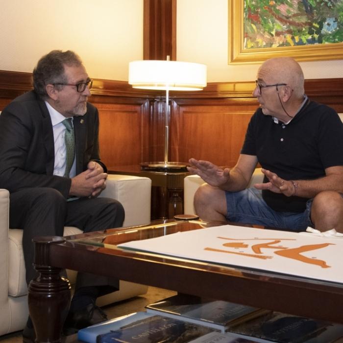 Puebla de Arenoso trasmet la necesistat d'ajudar l'interior en l'elaboració de projectes