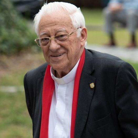 El 'padre Ángel', 'en primera persona' demà dimarts a la Diputació de Castelló