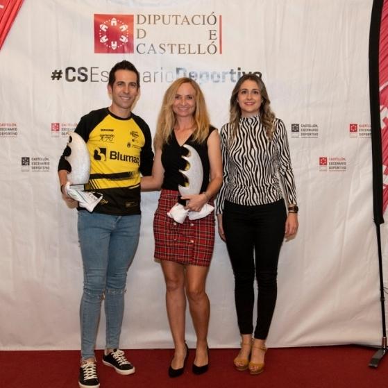 La Diputació acomiada l'onzena edició de la Lliga de Curses per Muntanya Castelló Nord
