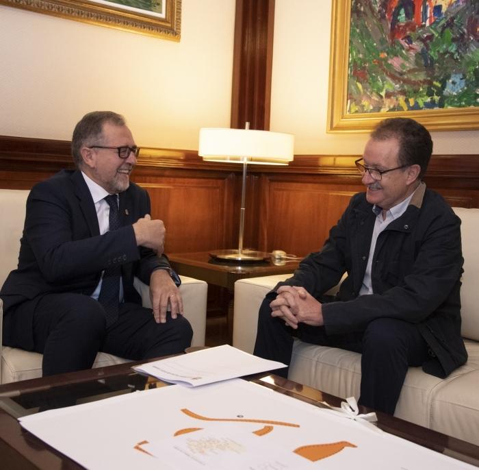 Alcalà-Alcossebre entrarà en la comissió sectorial de municipis de costa del Patronat de Turisme