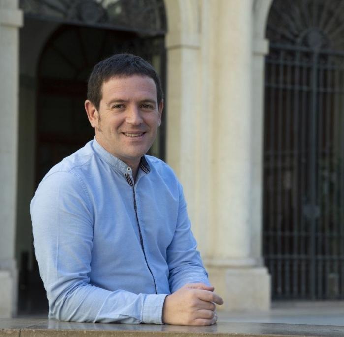 El diputado provincial Ignasi Garcia es nombrado presidente del consorcio de residuos C2