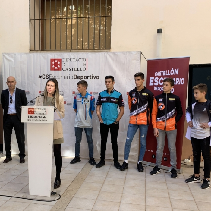 Cerca de 6.000 castellonenses acudirán a Cheste para presenciar el Gran Premio  de la Comunitat