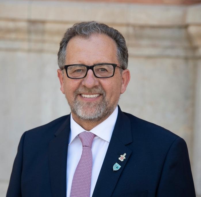 La Diputación destinará a los ayuntamientos 5,6 millones de euros a través del Fondo de Cooperación