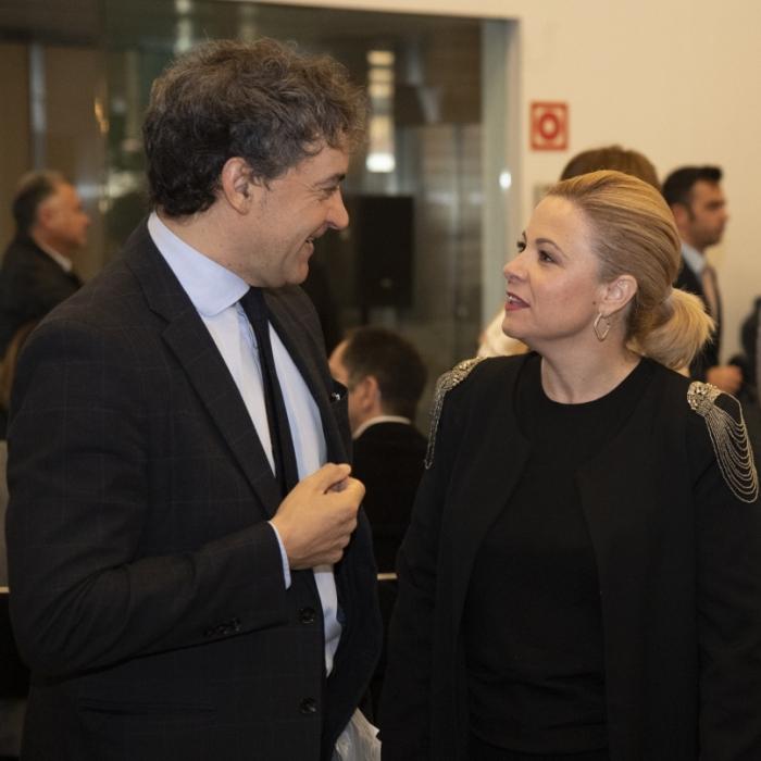 Virginia Martí anuncia l'elaboració d'un Pla Director de Destins Turístics Intel·ligentes