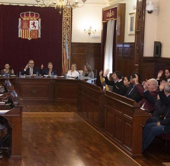 El Patronat de Turisme aprova per unanimitat un pressupost de 5,5 milions d'euros  per a 2020